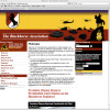 Blackhorse Association Website - Home Page
