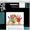 SoLa Center for the Arts Website - Home Page