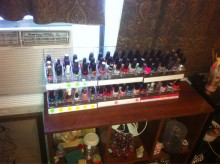 Caidy's nail polish obsession has...